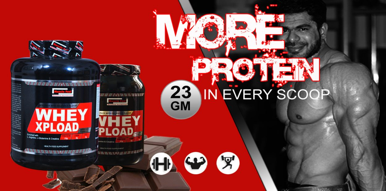Best isolate whey Protein